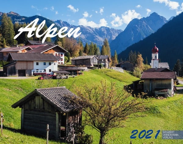 The Alps 2021