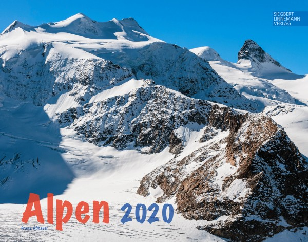 The Alps 2020