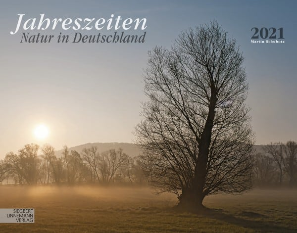 Seasons in Germany 2021