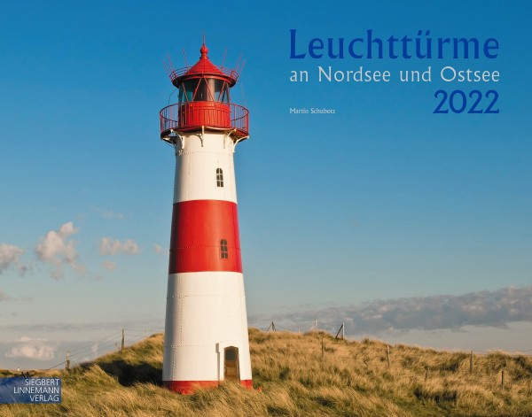 Lighthouses on the North and Baltic Sea 2022