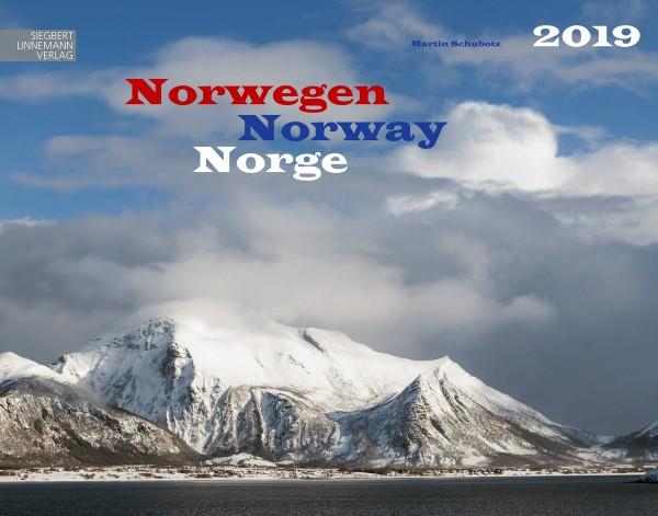 deutschland norwegen 2019