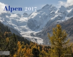 The Alps 2017